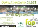 Open Absoluto Cádiz