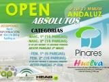 Open Absoluto Huelva